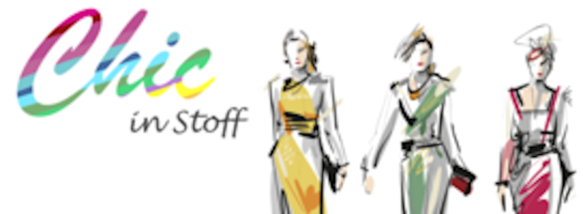 Chic In Stoff